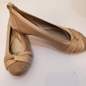 2/$40 DKNY Shoes Patent Leather Flats new